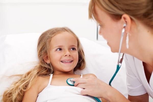 Экстрасистолы у ребенка: причины и их лечение
