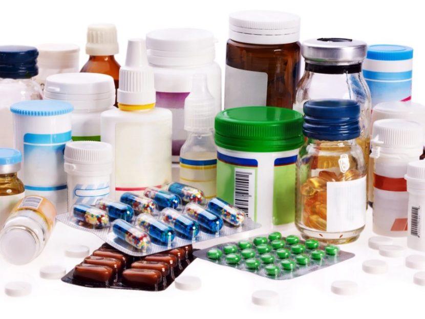 От аритмии какие препараты